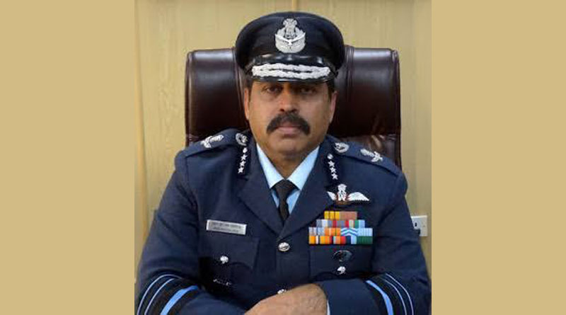 Air Marshal RKS Bhadauria Will be the New Air Chief