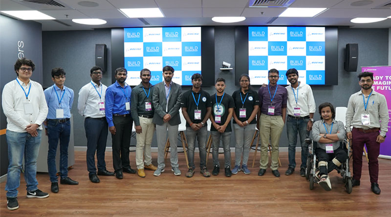 Boeing India Announces Winners of Student Innovation Programme