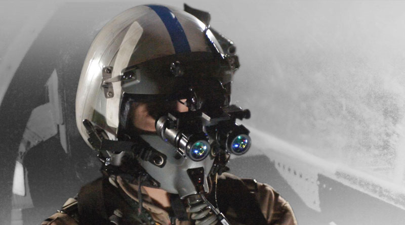Elbit Systems (US) Acquires Harris Night Vision Business