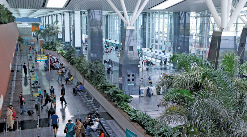 AAI Bats for BIM for New Terminal Construction at Guwahati Airport