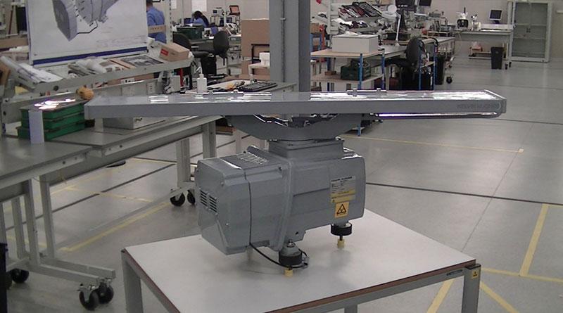 HENSOLDT Introduces New SharpEyeTM Mk 5 Navigation Radar