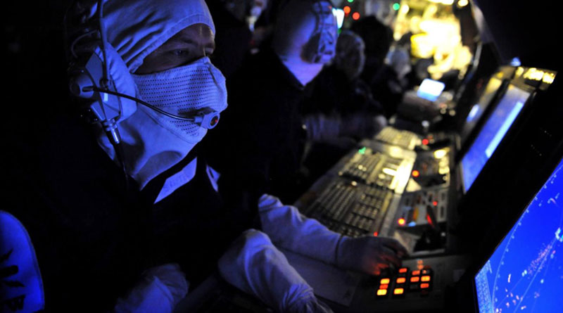 Netherlands Navy Selects Thales' Digital Electronic Warfare for its Ships