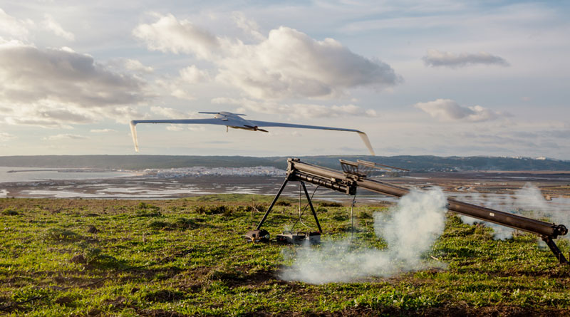 RAFAEL Enters Unmanned Aerial Platform Domain With Acquisition of Aeronautics