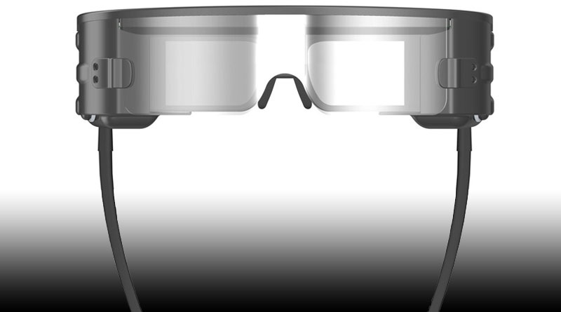 BAE Unveils AR Tech on Lightweight Headset