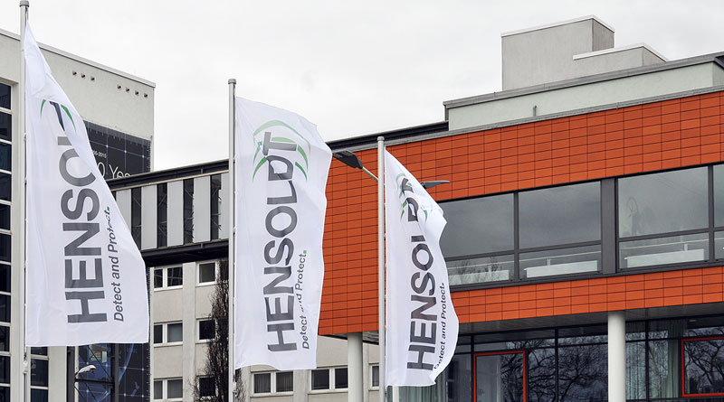 Germany's HENSOLDT Acquires NEXEYA Activities