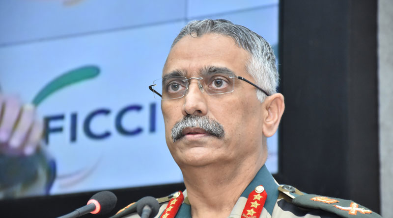 Vice Chief of Army Pitches for Bolstering R&D in Defence