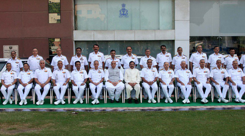 Naval Commanders' Conference - 2019