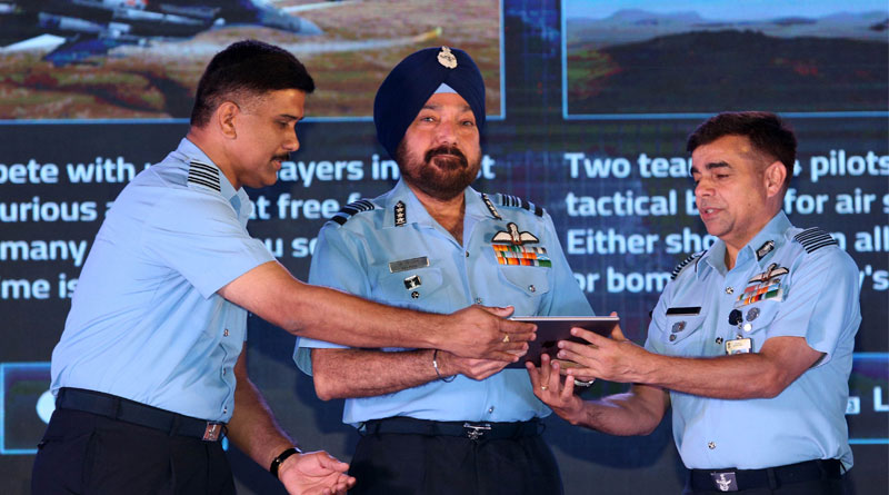 IAF Launches Multiplayer Version of its Air Combat Mobile Game