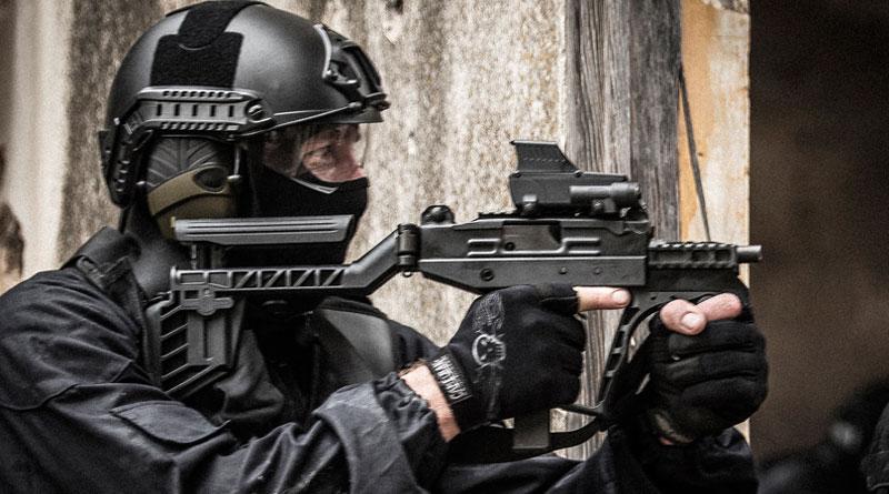 Israeli Small Arms Maker IWI Eyes European Commercial Market