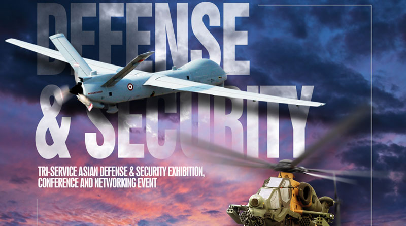 Turkish Aerospace to Participate in Thailand Defence Expo