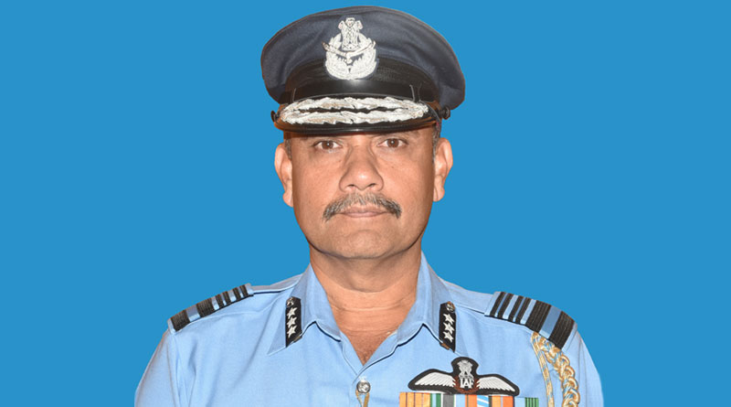 Air Marshal RJ Duckworth Takes Over as Senior Air Staff Officer