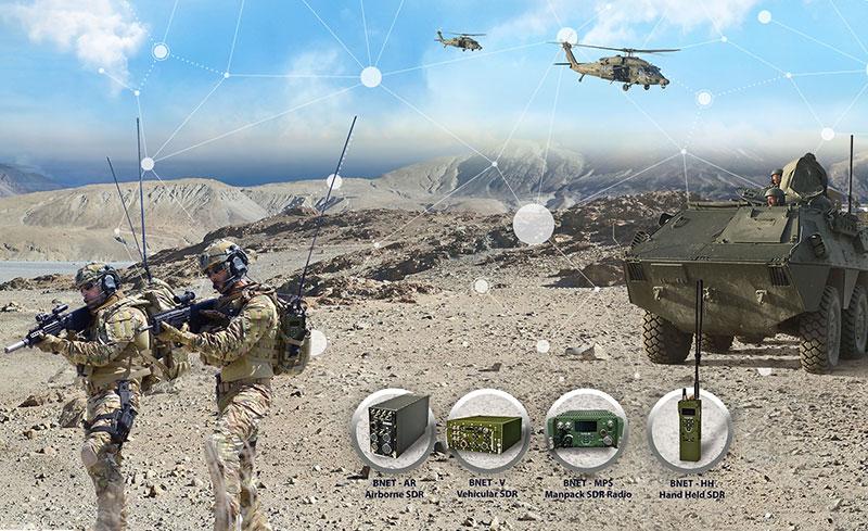 Atos and RAFAEL Win German Army's 'Glass Battlefield' Study Tender