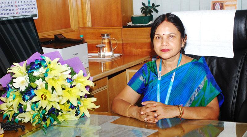 Mrs Shikha Gupta-Director OU-BEL