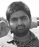 Syed Ali Zia Jaffery