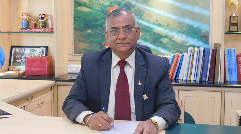 Alok Verma Takes Over as Director (HR) at HAL