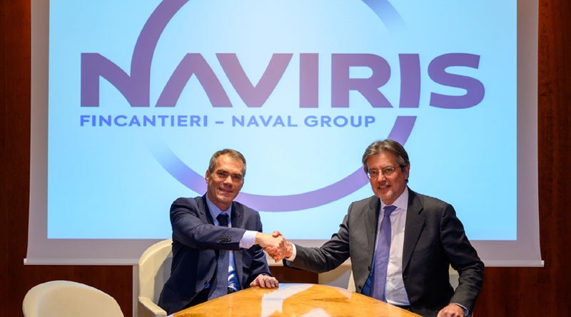 Fincantieri-Naval Group's Joint Venture Now Fully Operational