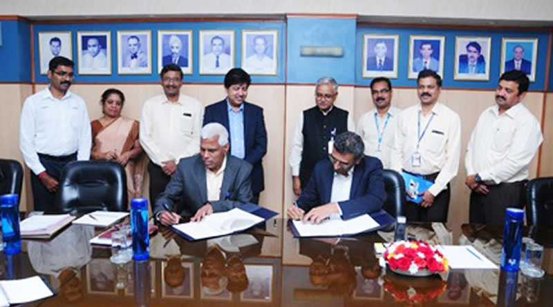HAL, Wipro Sign MOU for Metal 3D Printing Adoption in Aerospace