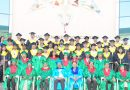 HMA Holds Maiden Convocation of PGDAM