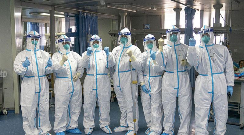 Coronavirus Impact on China's Foreign Trade