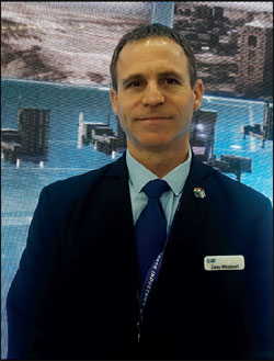 Col Zeev Mivtzari
