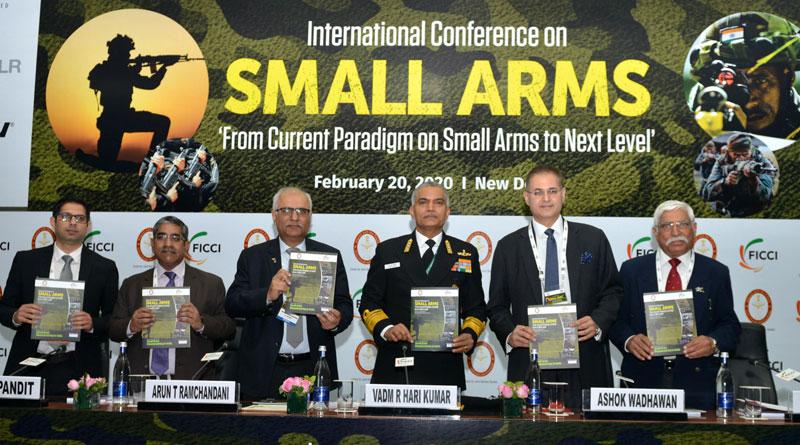 FICCI, CENJOWS Arrange a Common Platform for Defence Stakeholders