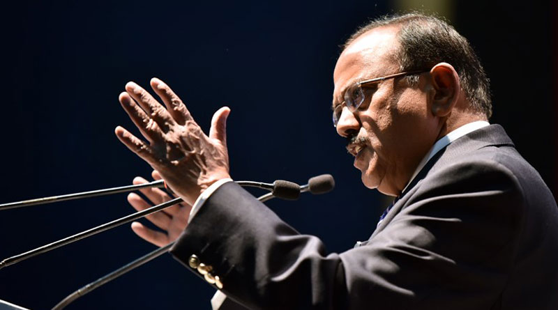 A Law is as Good as it is Executed on the Ground: Doval