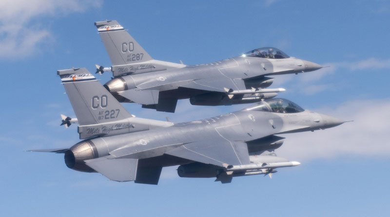 U.S Air Force Awards Elbit Systems a Contract for the Missile Warning Systems
