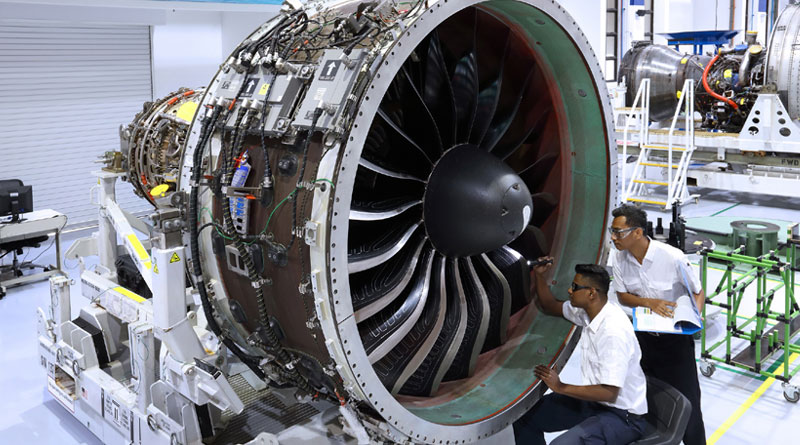 Air India Engineering Services Limited to Maintain Pratt & Whitney's GTF Engines