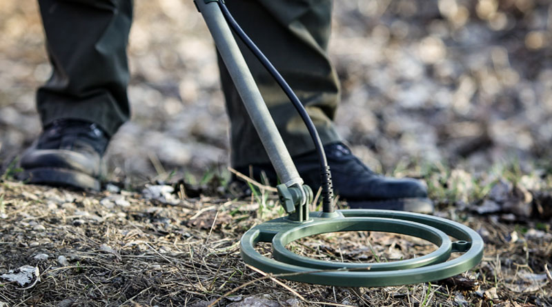 Schiebel Bags an Extended Mine Detector Contract With a Substantial Order