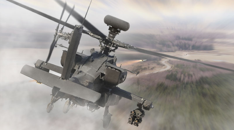 APKWS Laser-Guided Rockets Offer Accuracy and Low Collateral Damage