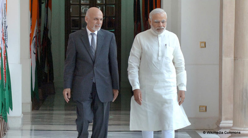 Despite the history of India-Afghan ties, the future remains uncertain