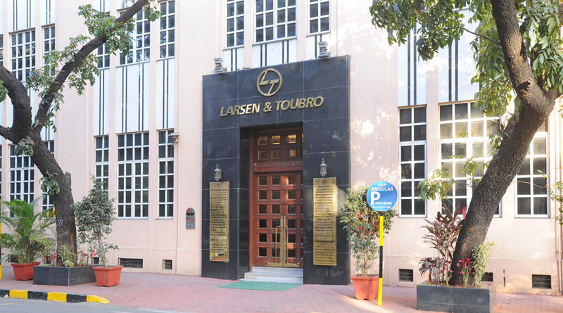 Larsen & Toubro to Establish Unified Network System for Armed Forces