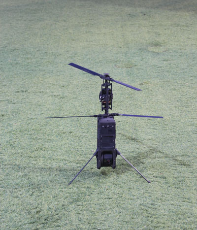 Israeli MoD Orders RAFAEL's Spike FireFly Loitering Munition for IDF