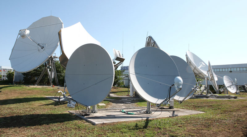 European Union Awards Satellite Communications Contract to Airbus