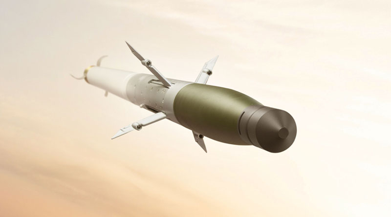 BAE Systems Tests APKWS Laser-Guided Rockets
