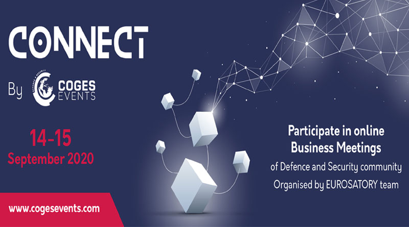Eurosatory to Hold Online Business Meetings