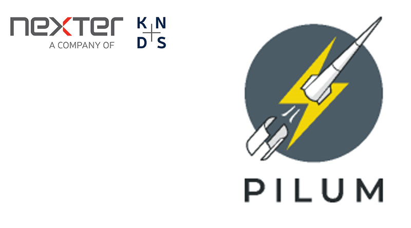European Defence Agency Selects PILUM for Electromagnetic Railgun Project