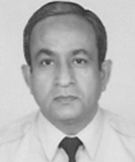 Air Vice Marshal Arun Tiwary [retd]