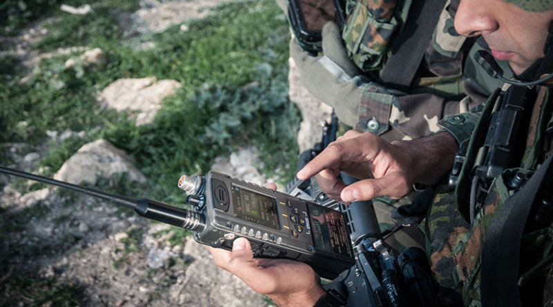 Elbit Systems is the supplier of the SDR network solution to the Swedish Army, for which serial deliveries commenced in 2018.