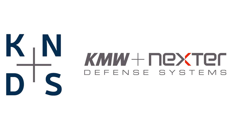 A Franco-German Collaboration, KMW+Nexter Defese System Look Back on Success