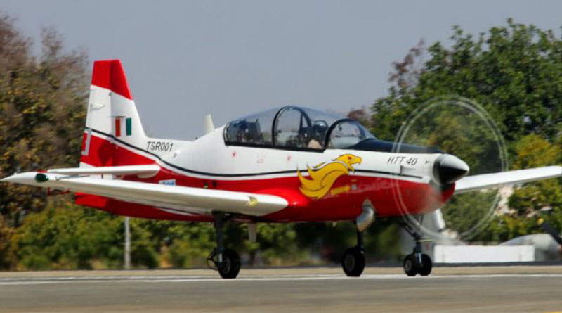 DAC Announces Procurement of 106 Basic Trainer Aircraft, other platforms and equipment