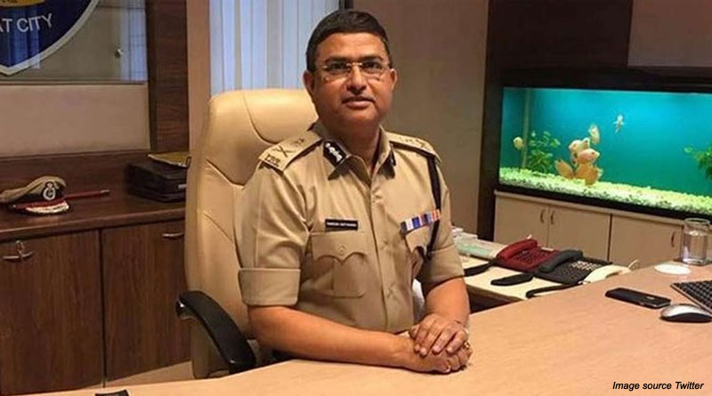 Rakesh Asthana to be BSF's New Chief