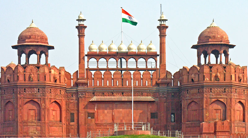 74th Independence Day Celebrations: Tri-services Bands Perform Across Country