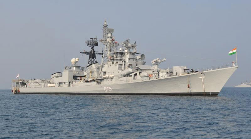 India and Russia Gear Up for INDRA NAVY's Next Edition