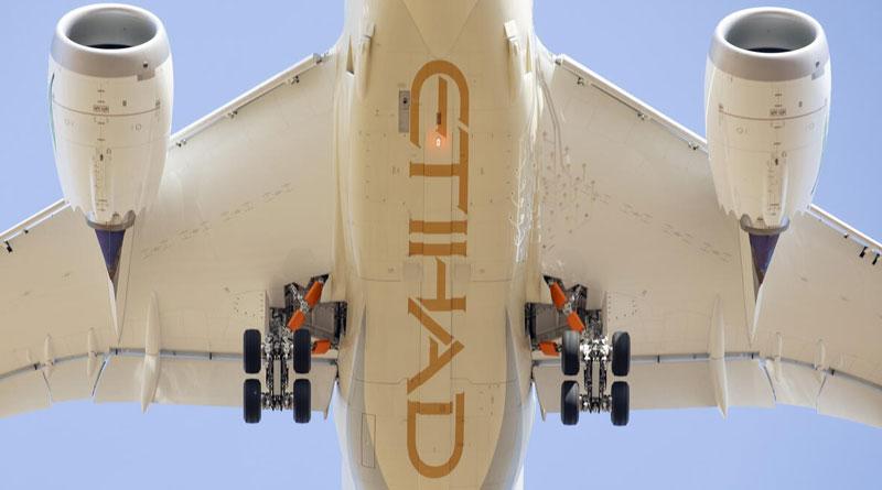 Boeing Holds ecoDemonstrator Program