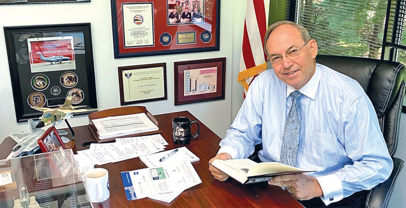 David A. Deptula