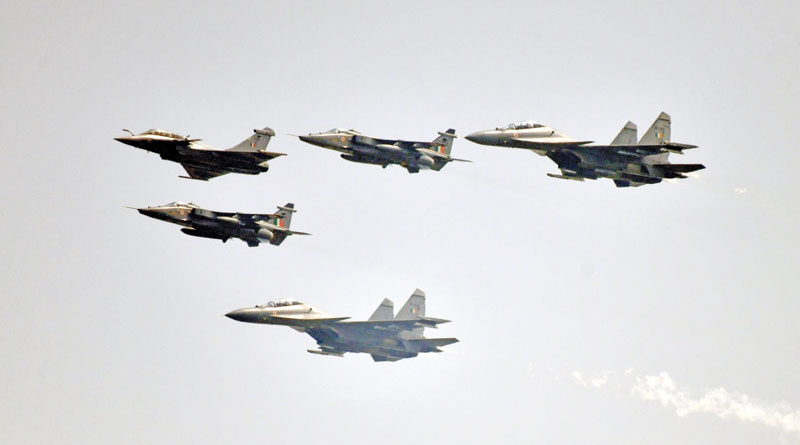 Indian Air Force Will Celebrate its 88th Anniversary on 8 October
