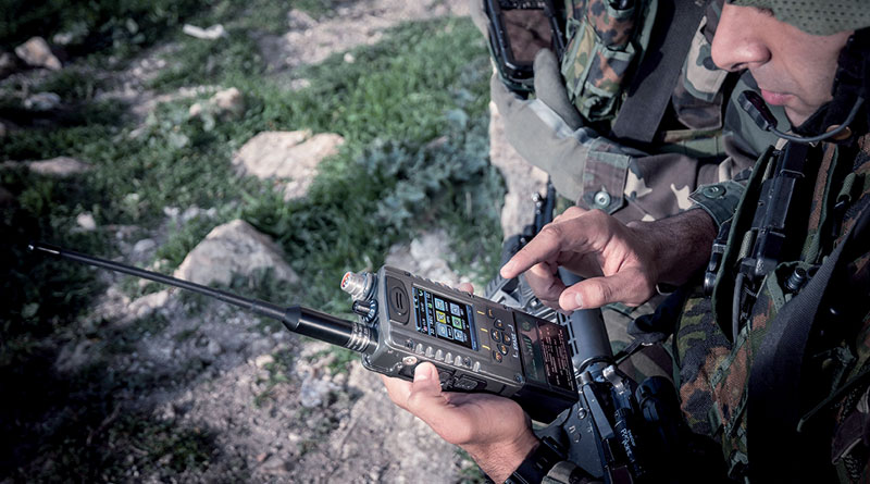 Elbit Systems to Supply E-LynX Software Defined Radio Solution to the Spanish Army