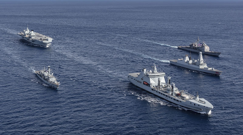 BAE Systems Selects Envitia for Future Command and Control Opportunities