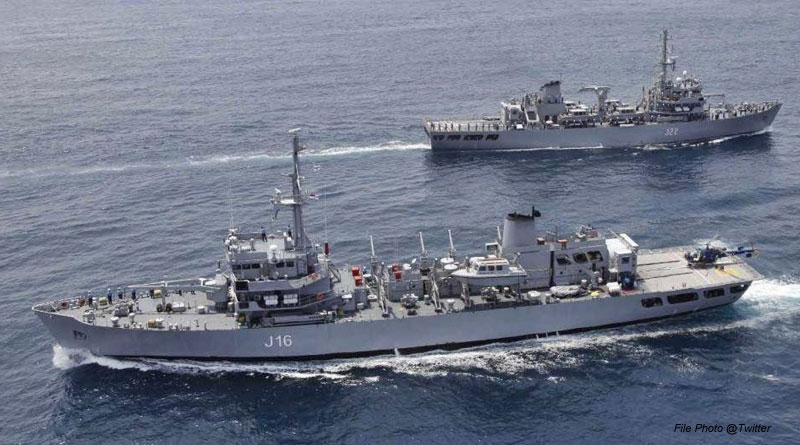 SIMBEX-20 to be Held in Andaman Sea in November